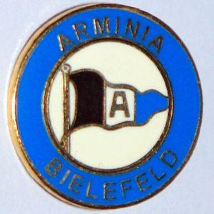 arminia badge german