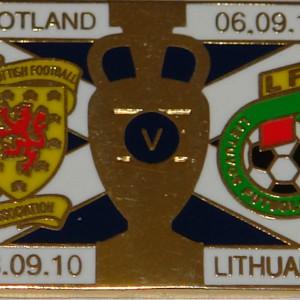 scotland-lithuania-badge