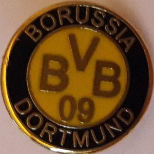 borussia dortmund small badge