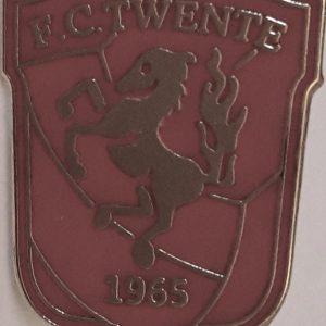 fc twente badge