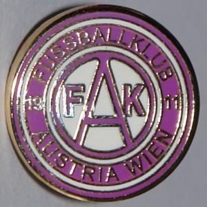 austria wien badge
