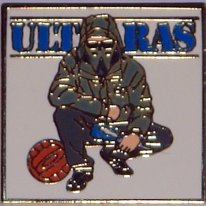 blue ultras