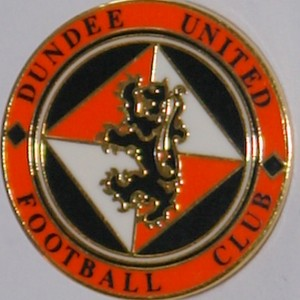 dundee united crest