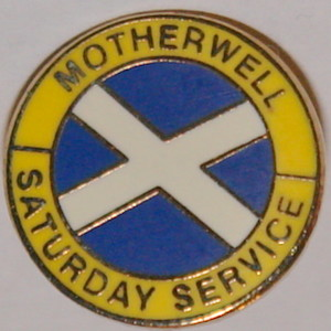 motherwell sat service yellow