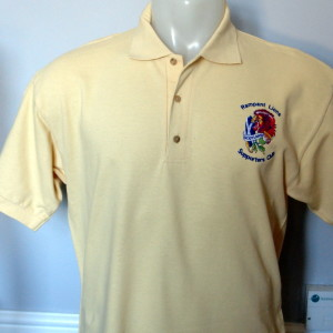 rampantlions polo lion and saltire