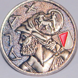 ajax 1 badge