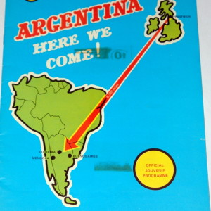argentina send of programme