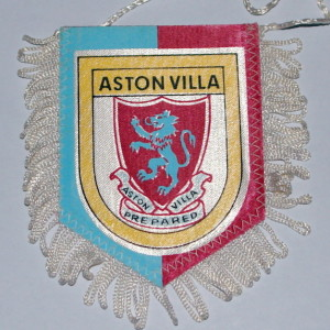 aston villa england