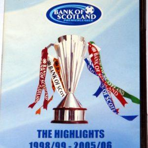 rangers highlights dvd