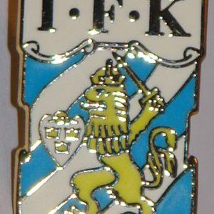 ifk club badge
