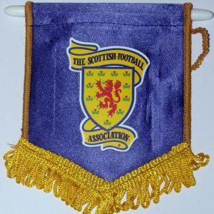scotland pennant