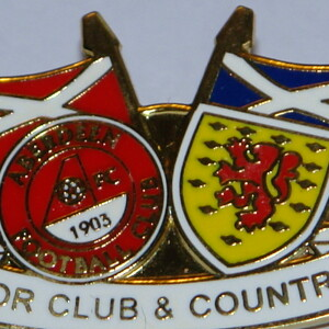 ABERDEEN CLUB AND COUNTRY