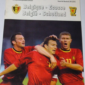 belgium scotland prog