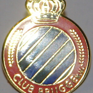 clb brugge badge