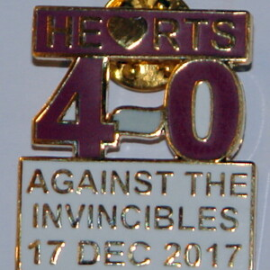 hearts 40 invinceables