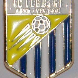 legbeke badge